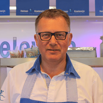 Henk Koelewijn