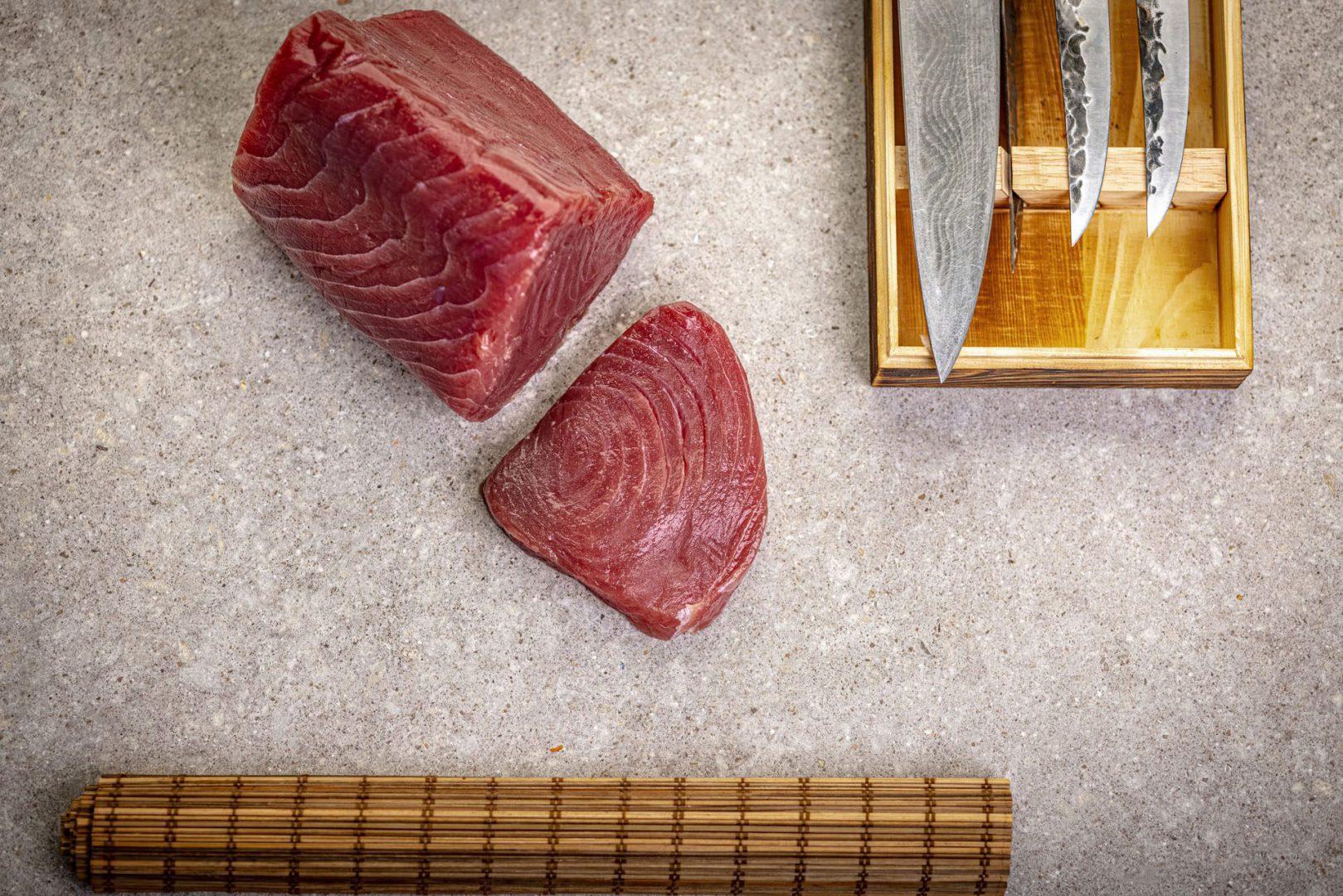 Tonijn sashimi kopen